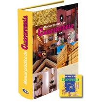 Manual Práctico De Carpinteria 1vol Cultural
