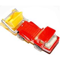 Skip Truck De Matchbox Setentas Hm4