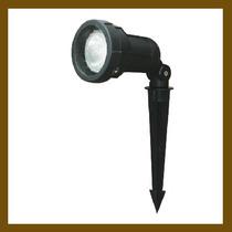 Lámpara De Jardín Con Estaca, Resistente Al Medio Ambiente