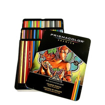 Sanford Prismacolor Premier Lápices De Color 72 Pzas.