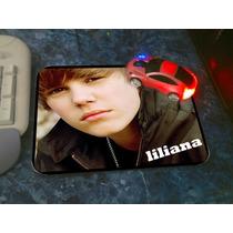 Mouse Pad De Hanna Montana, Miley Cirus, Tokio Hotel, Lady G