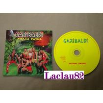 Garibaldi Miami Swing 1996 Cd