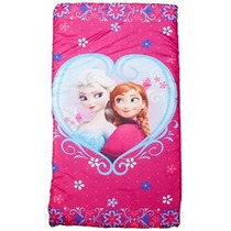 Disney Congelado Anna Y Elsa De Sueño-bag 30 X 54