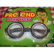 Gcg Lentes Nerd Gafas Armando Hoyos Para Niños