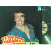 3 L.p. Grandes De Alberto Vazquez
