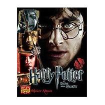 Estampas Album Harry Potter Y Las Reliquias De La Muerte 2