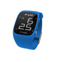 Reloj Polar M400 Gps Running Watch Monitor Cardiaco Azul