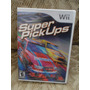 Nintendo Wii Video Juego Super Pickups