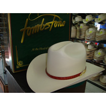 Sombrero Vaquero Tombstone 5000x Chaparral Y Jonhson