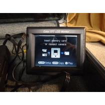 Remate Oferta Monitor Delvcam Color Tft Lcd Pantalla