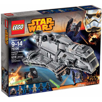 Lego 75106 Imperial Asalto Carrier Star Wars, Env Gratis