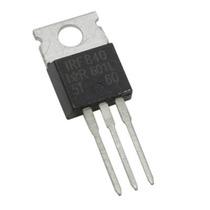 Transistor Mosfet Irf840