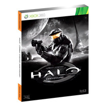 Halo: Combat Evolved Anniversary Signature Series (guide)