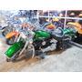 Harley Davidson  HERITAGE 2005