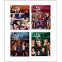 One Tree Hill. Las 4 Temporadas. En Formato Dvd