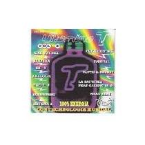 Cd De Dance: Vitamina T Vol.3 1997