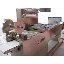 Termformadora Ulma Tf-mini 360 Como Nueva