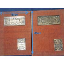Libros Antiguos La Pintura Mexicana 2 Tomos Gran Formato