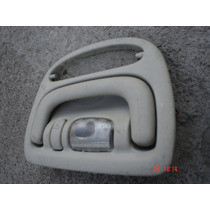Luz De Cortesia Y Agarradera Chrysler Town&country 1996-2000