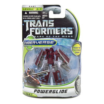 Transformers Dotm Powerglide Cyberverse Commander Class Mn4