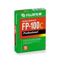 Cartuchos De Pelicula Instantanea Fuji Fp100. Polaroid Vjr