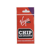 Chip Virgin Mobile Movil 4g Region 4 Nuevo Blakhelmet Se