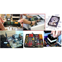 Curso Reparacion De Laptops 100% Practico En Veracruz