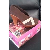 Zapatilla Para Dama San Miguel Shoes Renata *:*