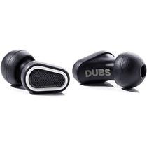 Dubs Acústica Filtros Avanzada Tecnología De Tapones Para Lo