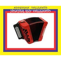 Acordeones Honher Rey Vallenato