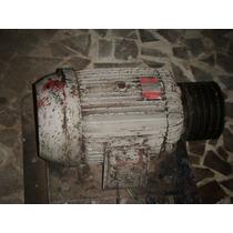 Motor Electrico Trifasico De 15 Hp