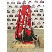 Grua Maxilift Capacidad 500 Kgs Nueva