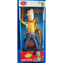 Woody Toy Story 3 Disney Store