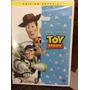 Toy Story, La Película De Disney-pixar Original Dvd
