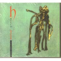 Hueco - Medusa O De Los Amores Terri ( Dark Gotico ) Cd Rock
