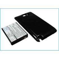 Bateria Pila Larga Duracion Galaxy Note N7000 Gt-i9200 Lvjr