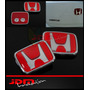 Emblema H Honda Acura Integra Civic Jdm Ef Eg Dc Accord