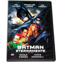 Dvd Batman Eternamente / Batman Forever (1995), Vjr