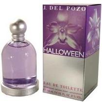 Hm4 Halloween Para Dama De Jesus Del Pozo 100 Ml