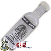 Aceite De Coco Eleggua - Corta Bloqueos, Mala Suerte
