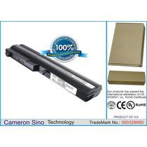 Bateria Extendida Pila Toshiba Satellite Nb200 Nb205 Vjr