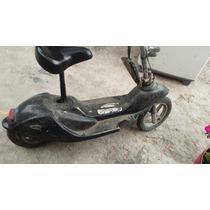 Patin Electrico Motor 250 Whats 95 Kg ~ 17 Km/h Muzquiz
