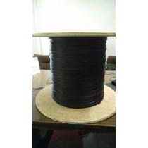 Bobina De Cable De Fibra Optica G.657.b3 Incompleta