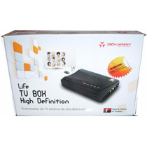 Live Tv Box 3bumen