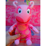 The Backyardigans Peluche De Personaje Rosa