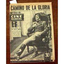 Revista Cinemundial,jorge Negrete #321