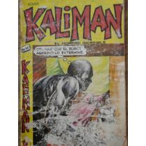 Kaliman El Hombre Increible