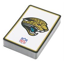 Jacksonville Jaguars - Juego De Cartas