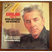 Clásica, Karajan, Lp 12