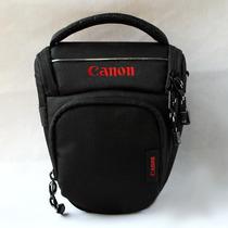 Mochila Para Cámara Fotográfica Canon Waterproof